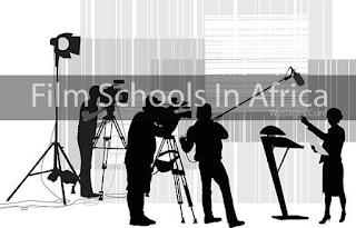 Film Schools In Africa
