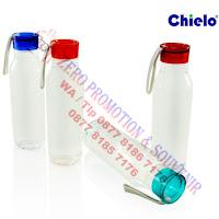 Souvenir Colada Hydration Water Bottle