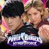 Elenco de Power Rangers Hyperforce irá se reunir em Live especial