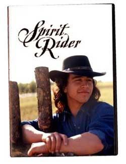 Spirit Rider (1993)