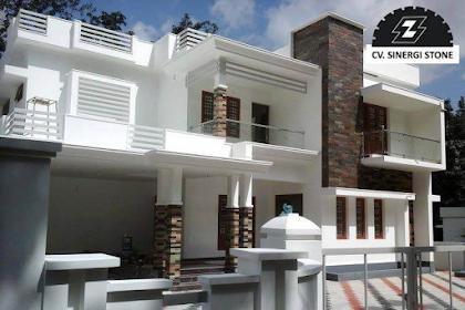 Plus Minus Granit vs Marmer Untuk Lantai Atau Dinding Rumah