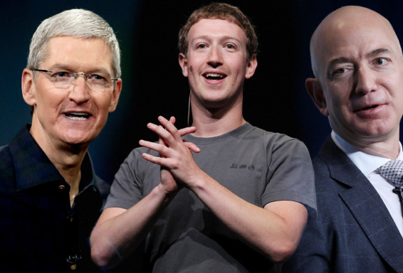 Tech giants are the robber barons of our time