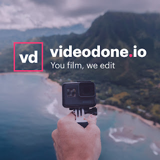 videodone.io | You Film, We Edit