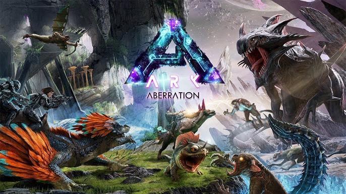Ark Survival Evolved: Melhores imagens (ark survival evolved wallpapers)
