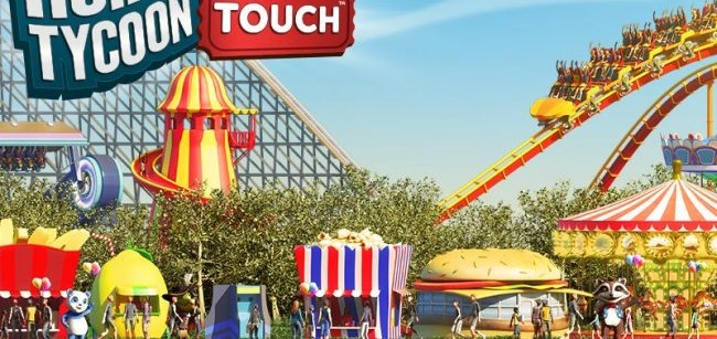 Rollercoaster Tycoon Touch 2 10 4 Mod Apk - oyunclub