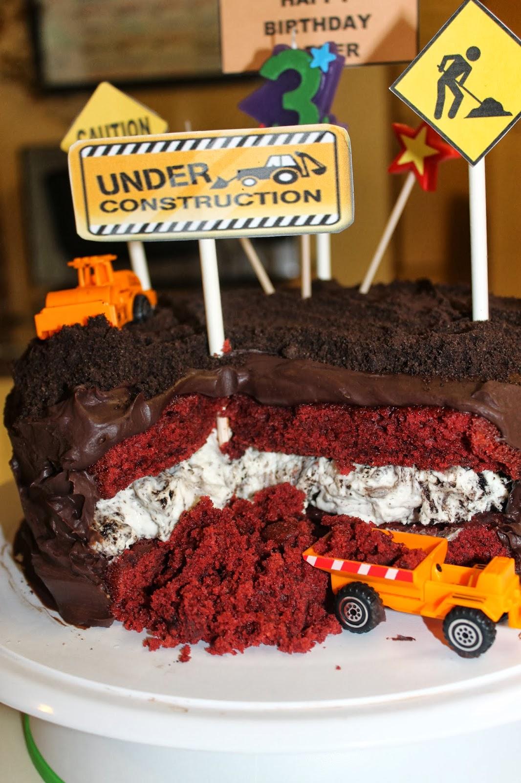 America S Test Kitchen Red Velvet Cake