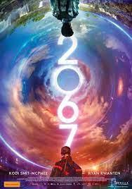 2067 [2020] [DVDR] [NTSC] [Latino]