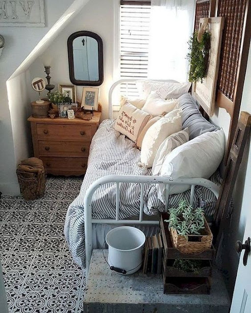 40+ Best Small Apartment or Bedroom Decorating Ideas & Design - WallpaperDPs