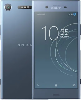 Firmware For Device Sony Xperia XZ1 G8341