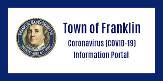 Franklin, MA: Coronavirus Update - Public Facilities Closure through May 4