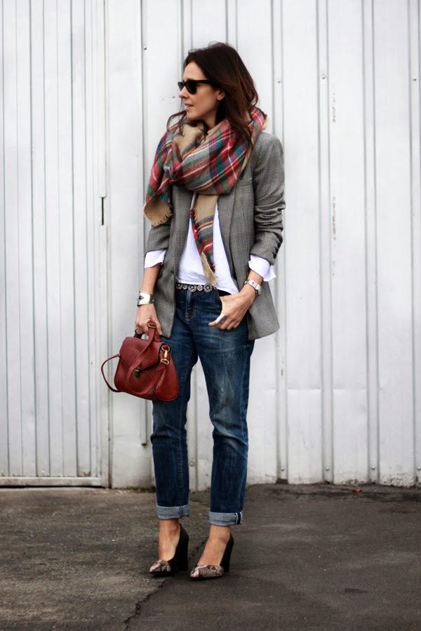 Fall Style Pinspiration