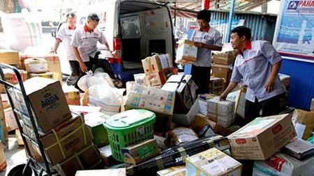 Cara & Tempat Ambil Paket Kiriman JNE Serang Banten