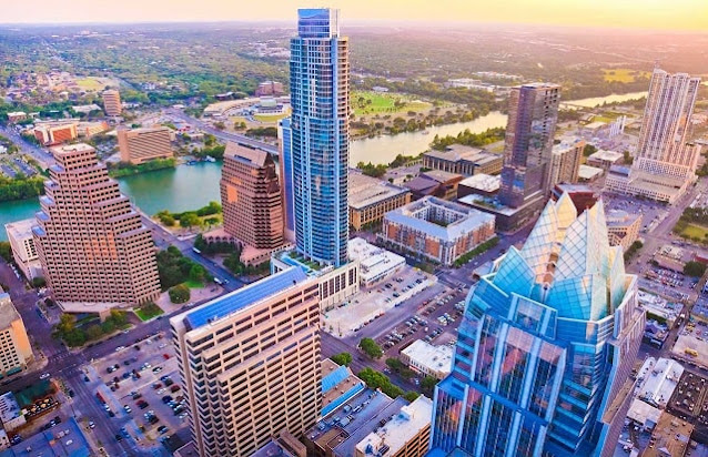 top us states invest in growing economies best u.s. cities