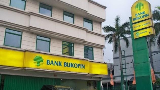 Lowongan Kerja Via Online BANK BUKOPIN