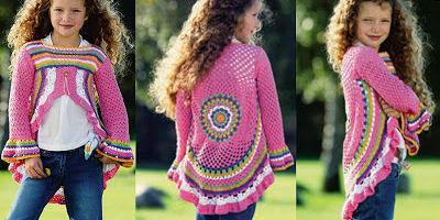 patrones-sueter-crochet