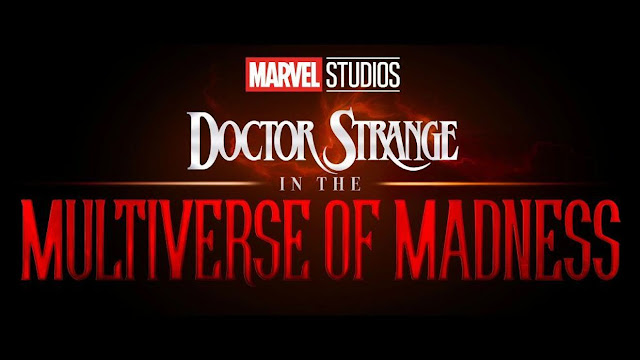 doctor extraño multiverse of madness