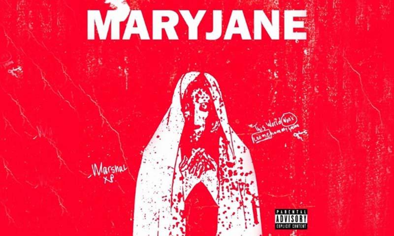 Lirik Lagu Marshal XP - Mary Jane Terjemahan dan Arti