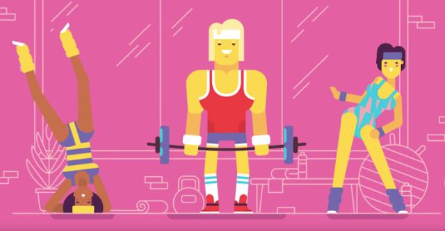 Pornhub ahora te ayudará a bajar de peso a través del sexo
