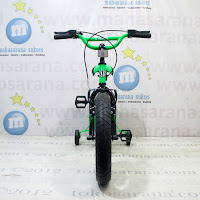 16 Inci United Tank Kids Bike