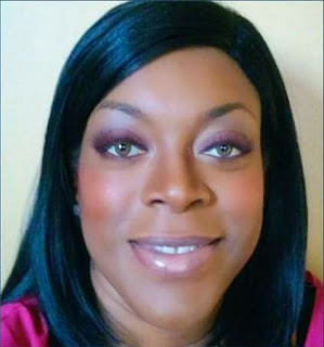 Victoria Nkanga Harman