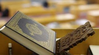 Asbabun Nuzul Surat Al Imran Ayat 18-20