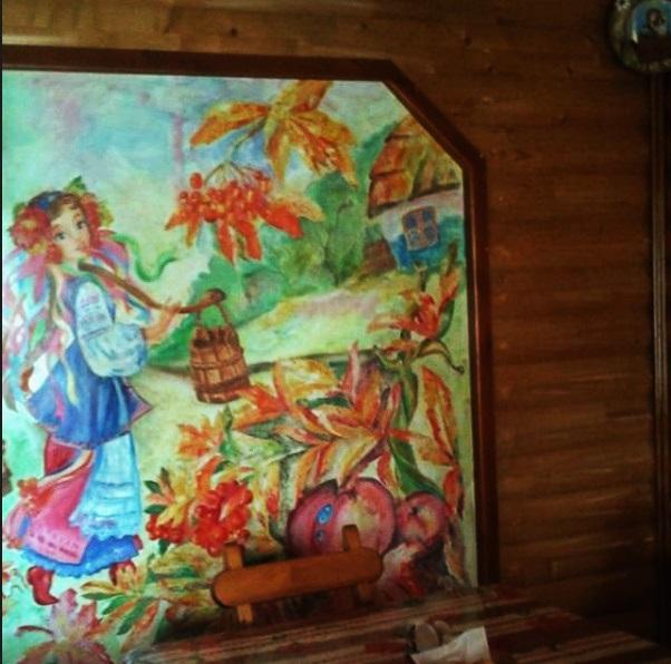 Dziewoja w Tatarbunarach