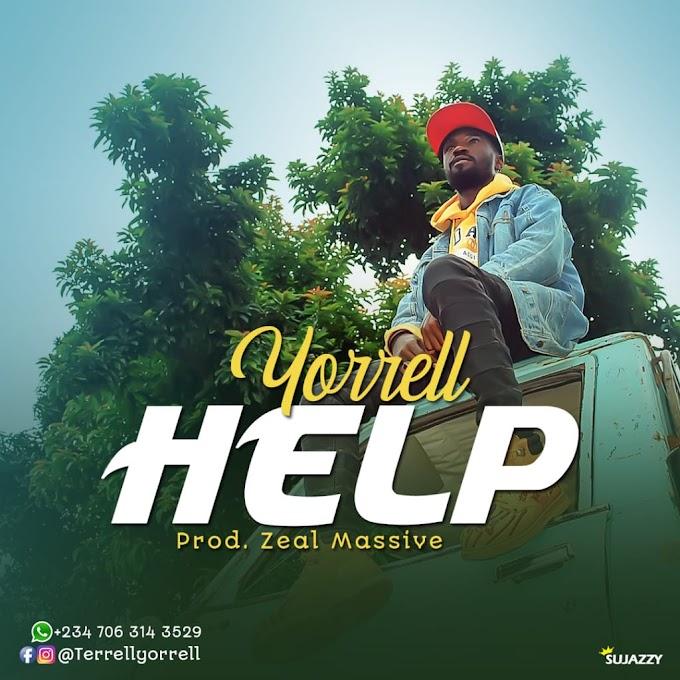 Download Mp3: Yorrell Help [Prod. Zeal Massive]