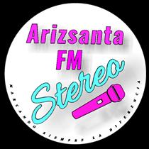 Ouvir agora Rádio Arizsanta FM Stereo - Web rádio -  Medellín /  Antioquia