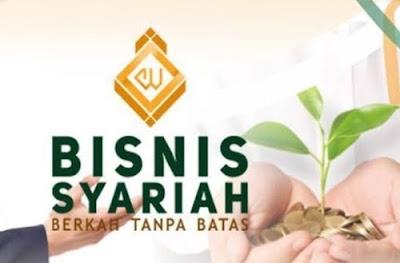 Referensi Bisnis Online Syariah dengan Modal Minim - BISNIS