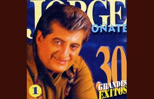 Diciembre Alegre | Jorge Oñate Lyrics