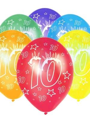 Happy 10th Birthday Ayn