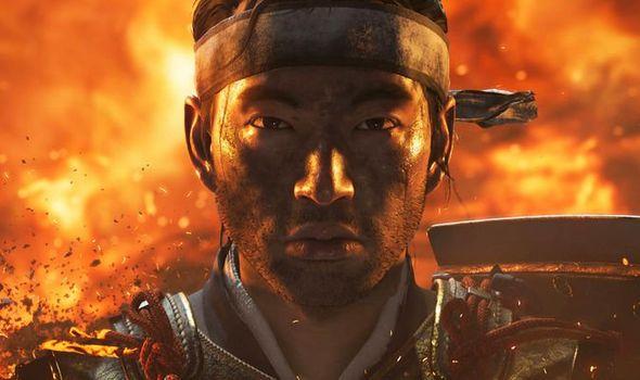 هل تصدر لعبة Ghost of Tsushima على جهاز PS4 ؟ سوني تحسم الأمر بشكل نهائي !