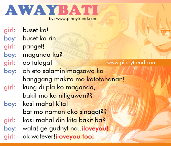 sad quotes for boys tagalog - photo #27