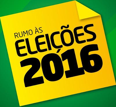 Resultado de imagem para fotos do simbolo eleições 2016