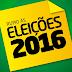 ELEIÇÕES 2016 - SLOGAN: UMA FRASE QUENTE E ESTRATÉGICA.