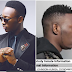 Dammy Krane unfollows everyone on his Instagram.