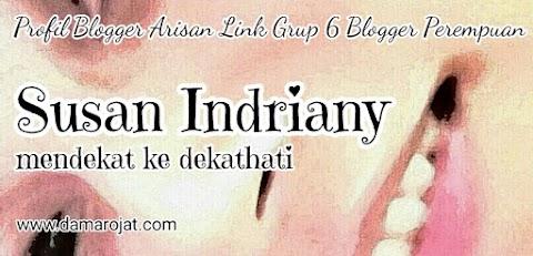 Susan Indriany, Mendekat Ke DekatHati