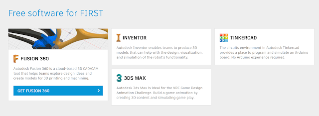 CAD Collaboration Options for FIRST Tech Challenge