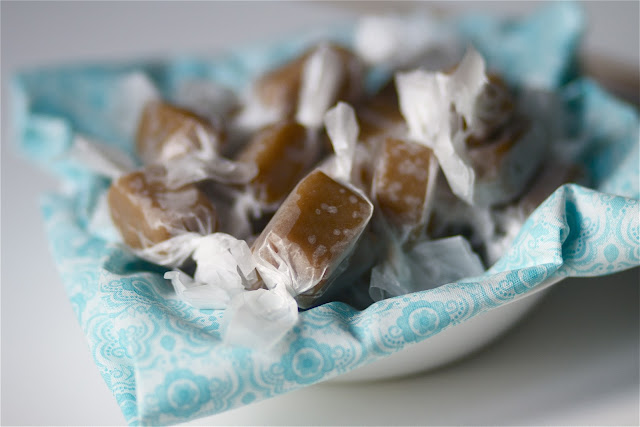Buttermilk Bacon Pralines as seen on Framed Cooks .
