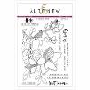 Altenew Sketchy Floral