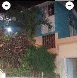 VENDO apartamento Las Flores, Barahona
