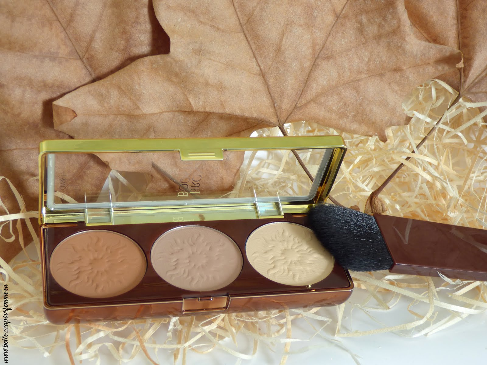 recensione palette contouring Physicians Formula