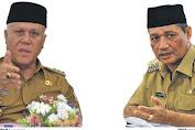 DPRK Aceh Tengah Gelar Rapat Paripurna Istimewa, Damaikan Shabela – Firdaus