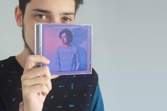 Lançamento | Gustavo Goulart é um jovem cantor que merece ser ouvido. Saiba mais sobre o seu álbum de estreia