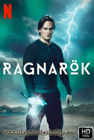 Ragnarok Temporada 2 [1080p] [Latino-Noruego-Ingles] [MEGA]