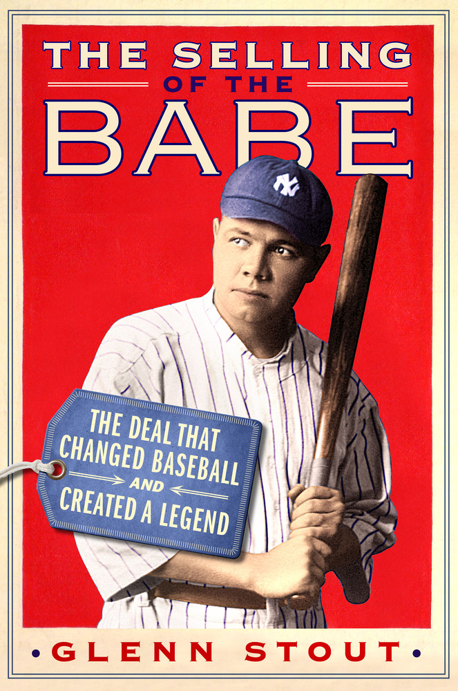 babe ruth transformed the favorite past time of america The hope of america that went so wrong:  they would have had time to pull out mary jo  ruth dudley edwards:.