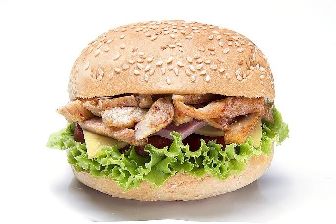"""La UE no quiere denominar como """"hamburguesa vegetal"""" a aquellas que no tengan carne"""