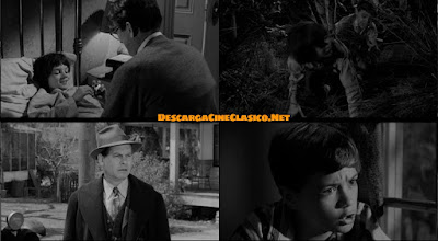 Matar a un ruiseñor (1962) - capturas