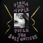 FIONA APPLE - Fetch the bolt cutters (Album)
