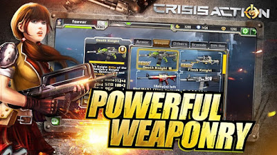 Crisis Action-2
